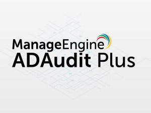 ADAudit Plus | ManageEngine
