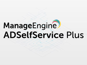 ADSelfService Plus | ManageEngine