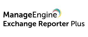 exchange-reporter-plus-manageengine-logo