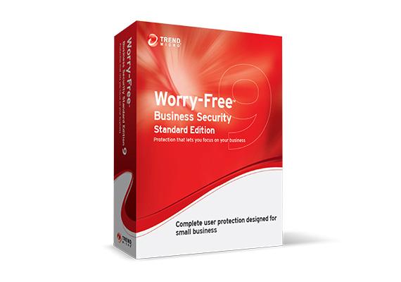 Worry-Free Standard