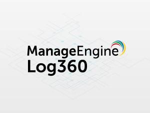 Log360 | ManageEngine