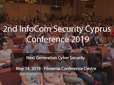 2nd Infocom Security Cyprus Conference