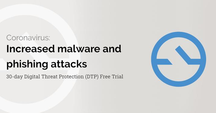 Coronavirus: Increased malware and phishing attacks | AppGate