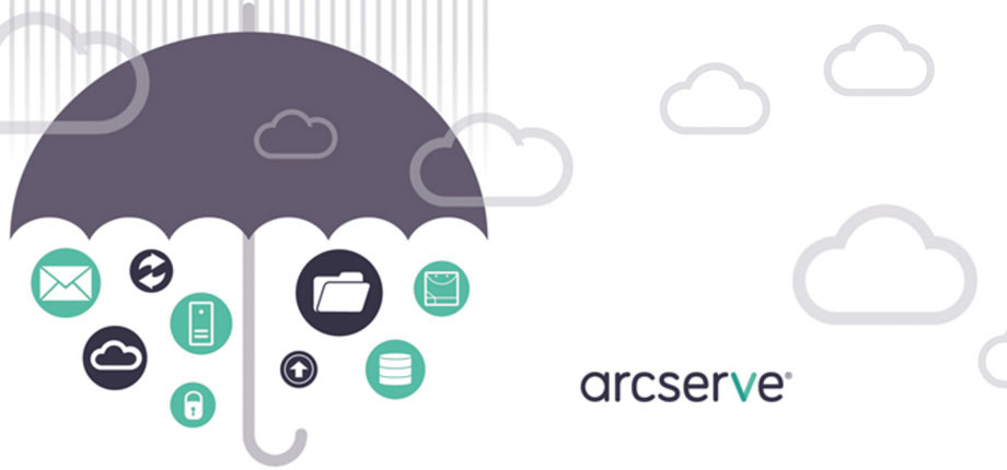 Free Cloud Backup for 120 Days | Arcserve