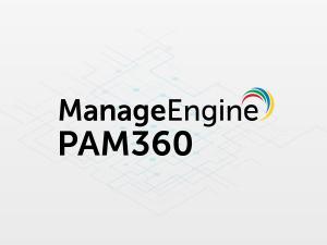 PAM360 | ManageEngine