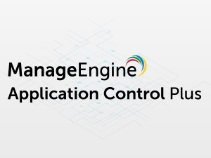 Application Control Plus | ManageEngine
