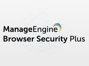 Browser Security Plus | ManageEngine