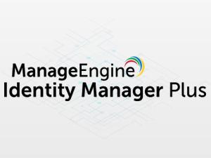 Identity Manager Plus | ManageEngine