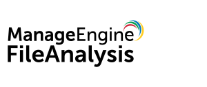 fileanalysis-manageengine-logo