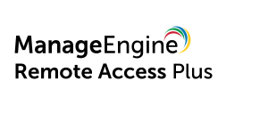 remote-access-plus-manageengine-logo