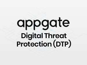 Digital Threat Protection (DTP) | Appgate