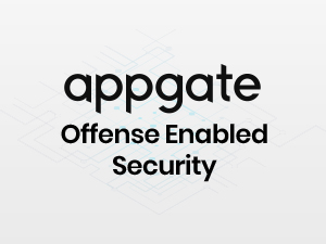 Offense Enabled Security | Appgate