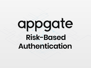Risk-Based Authentication | Appgate