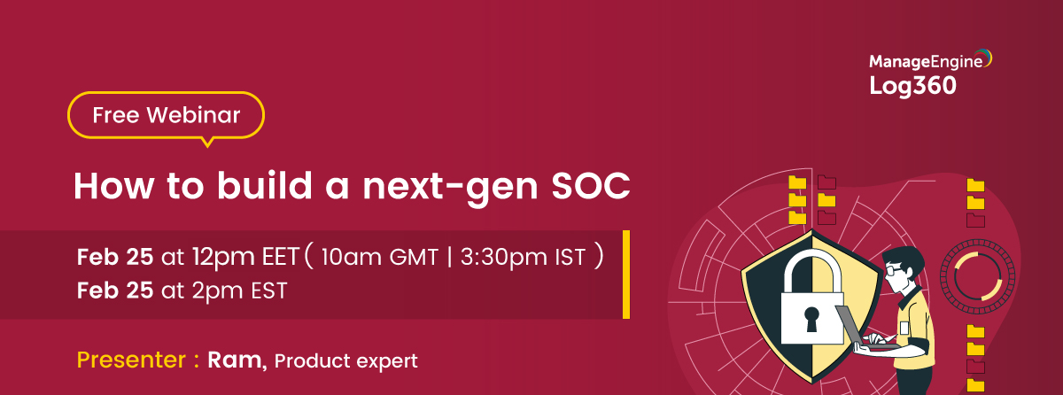 How to build a next-gen SOC-25-Feb banner-2021