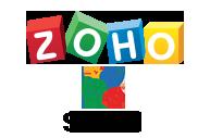 Social-zoho-logo
