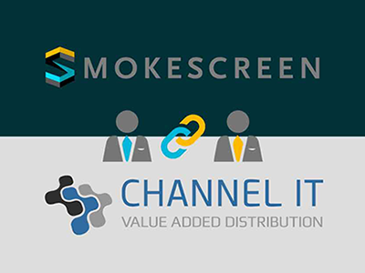 Channel IT announces strategic partnership with Smokescreen