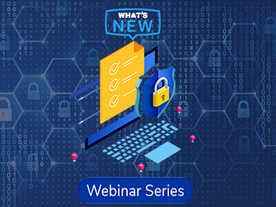 What's New | Channel IT Webinar & Masterclass Series