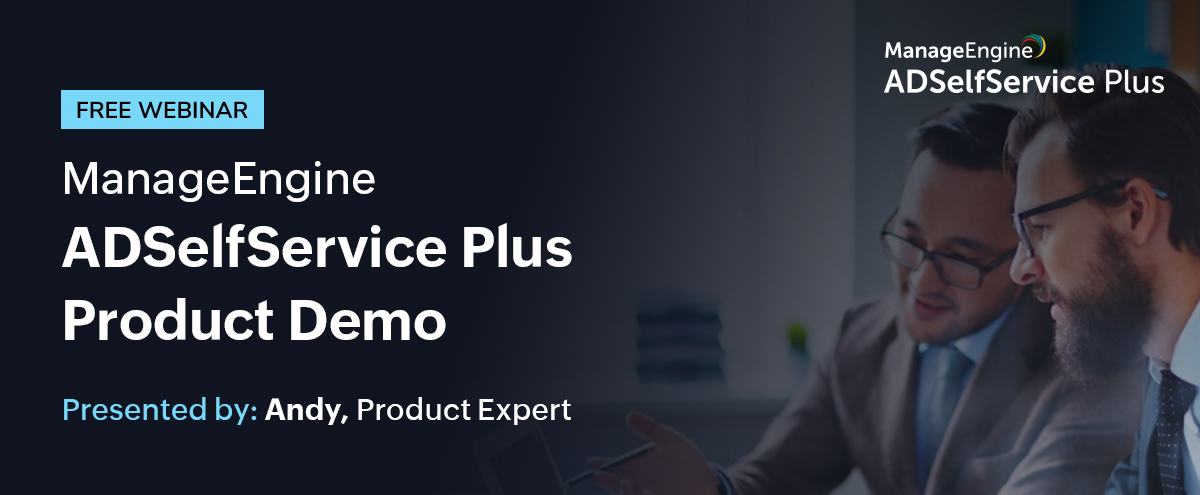 ManageEngine-ADSelfService-Plus-Product-Demo-Sep-banner-2021