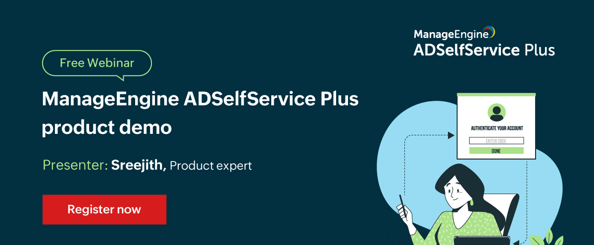ManageEngine-ADSelfService-Plus-Product-Demo-28-Oct-banner-2021